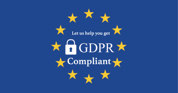 Why U.S. Companies must Comply with GDPR and How to Do It